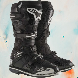 Alpinestars Tech 8 RS
