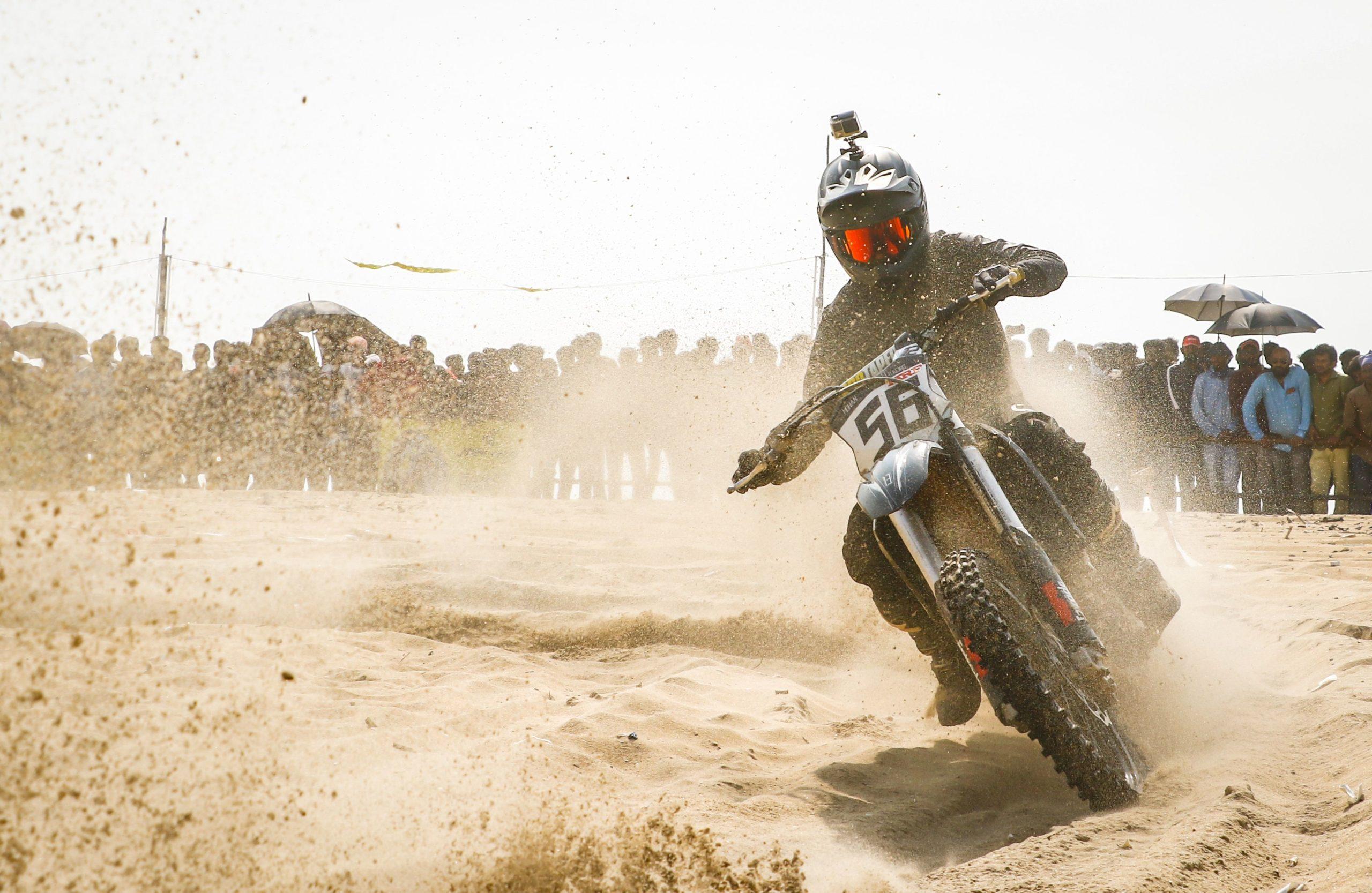 Best Action Camera for Dirt Biking (Top 3 Picks for 2020)