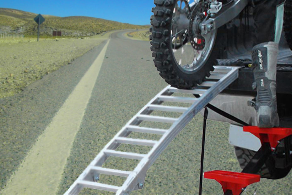best dirt bike loading ramps