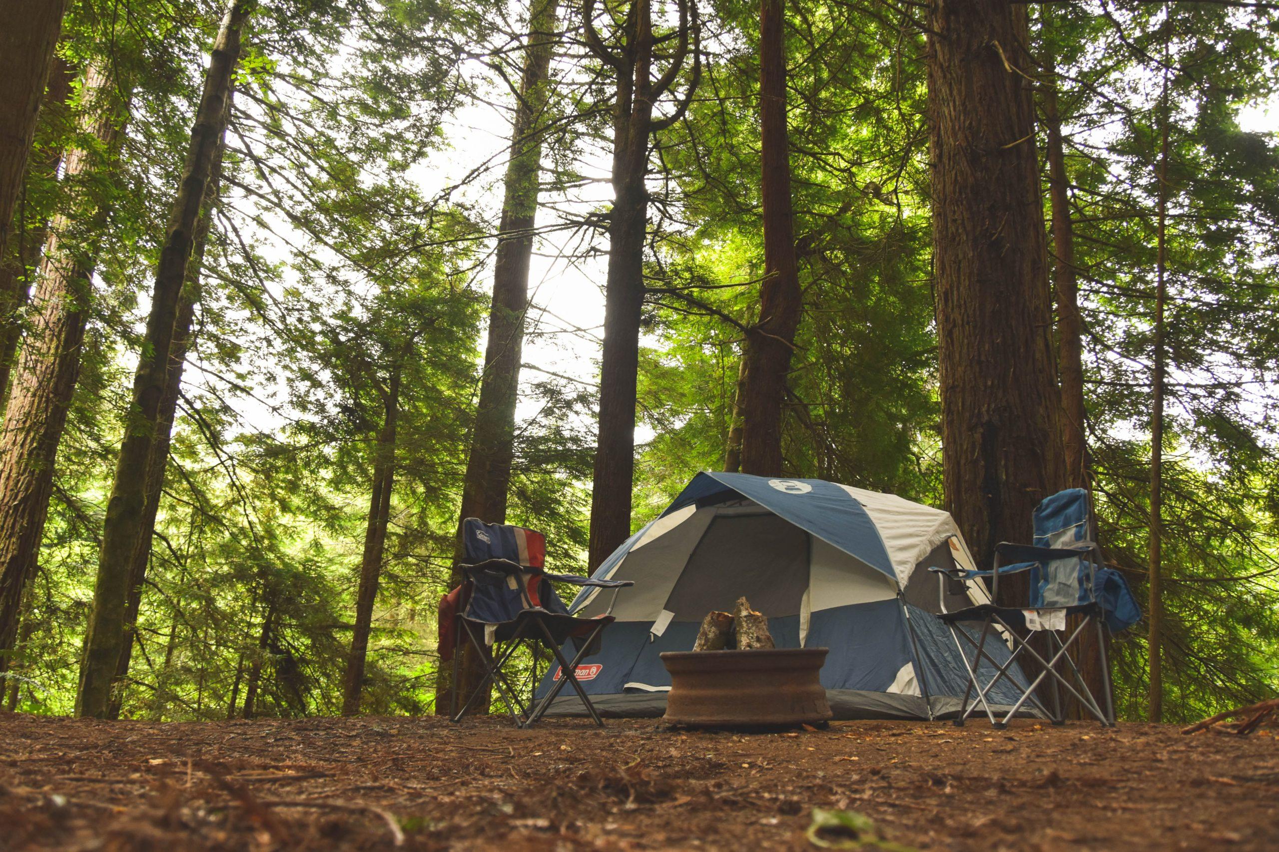 Dirt Bike Camping Gear - Ultimate Motorcycle Camping Guide