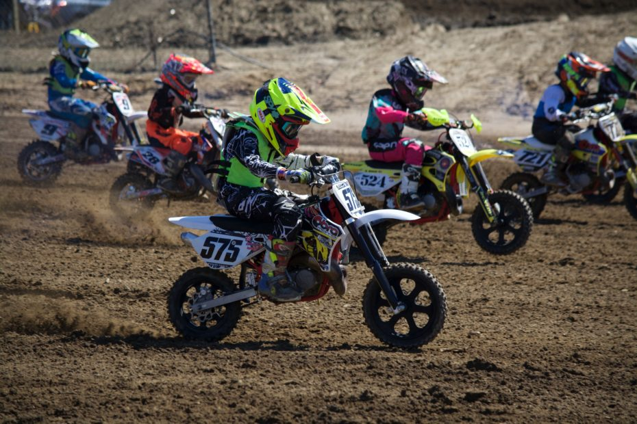 At What Age Should Kids Start Riding A Dirt Bike?