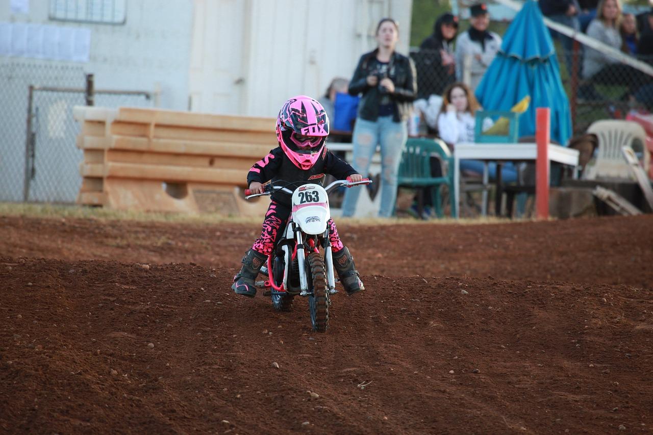 Best Training Wheels for Dirt Bikes