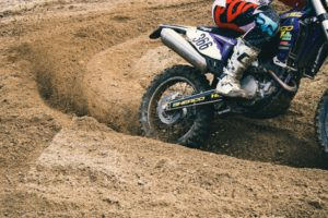 Best Dirt Bike Boots for Ankle Support