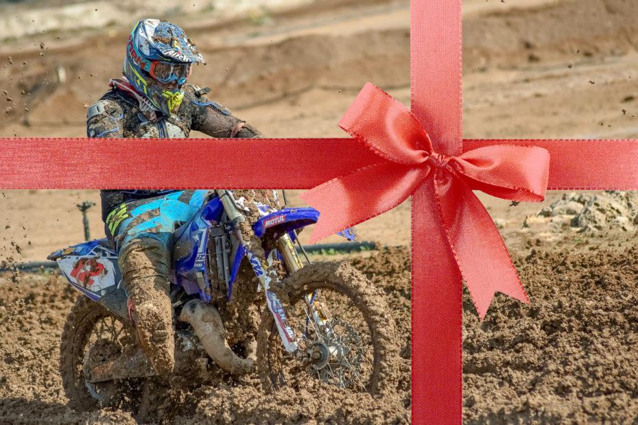 dirt bike gift ideas