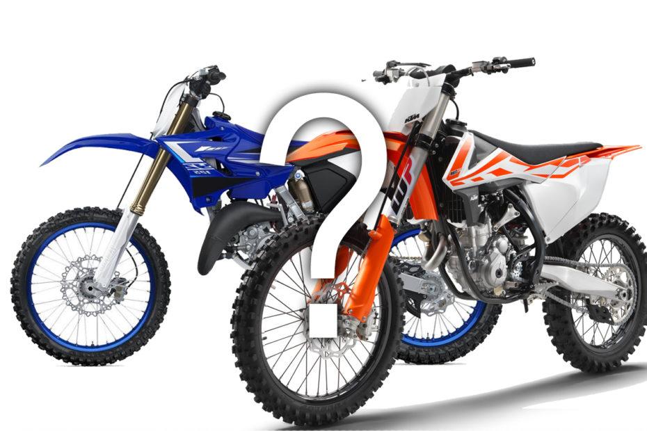 How Dirt Bike Engines Work (Two-Stroke vs. Four Stroke Dirt Bikes)