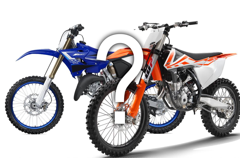 How Dirt Bike Engines Work (Two Stroke vs. Four Stroke Dirt Bikes)