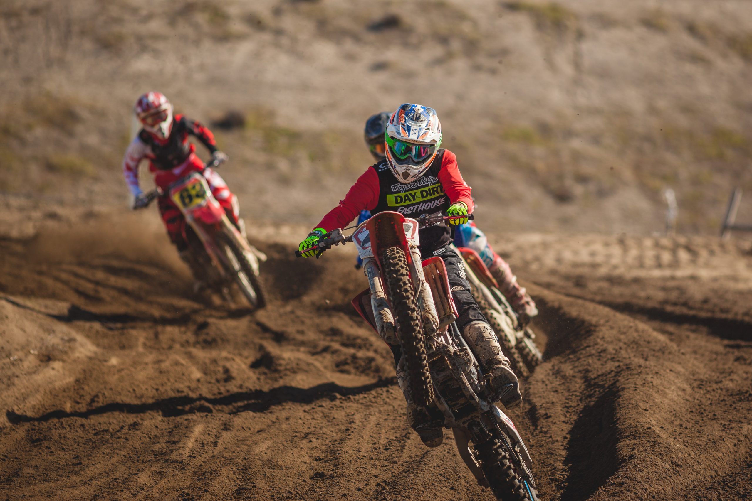 Best Dirt Bike Boots for Trail Riding