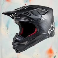 Alpinestars S-M10 Helmet