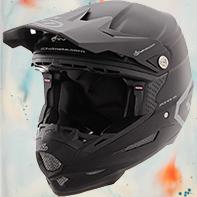 6D ATR2 Helmet