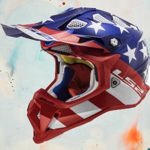 LS Subverter Helmet