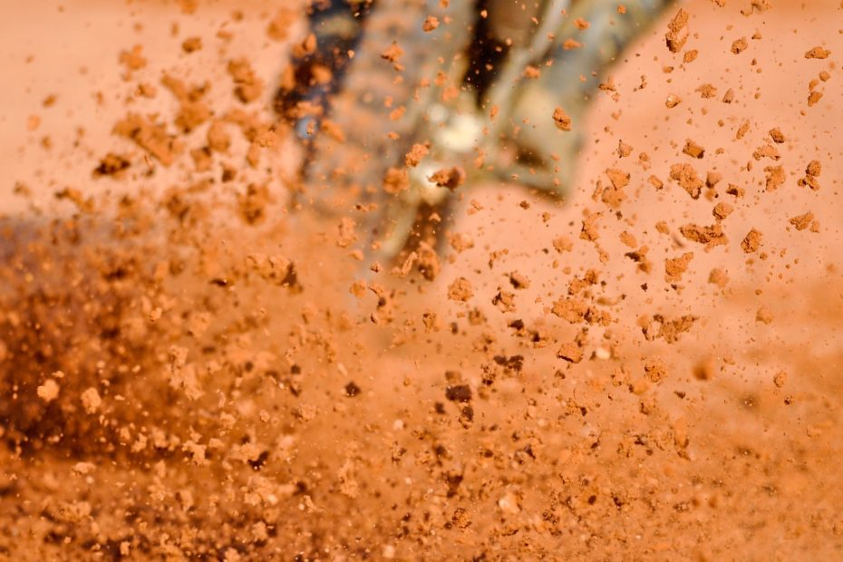 how to clean dirt bike air filter