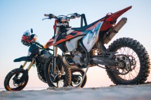 How To Make Your Dirt Bike Street Legal (Facts You Need To Know)