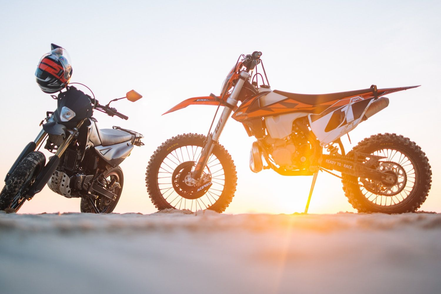 How Much Does Dirt Bike Insurance Cost? (Important Details To Consider)