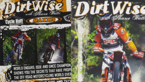 Shane Watts DirtWise DVDs Review