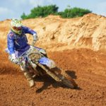 dirt bike dangers