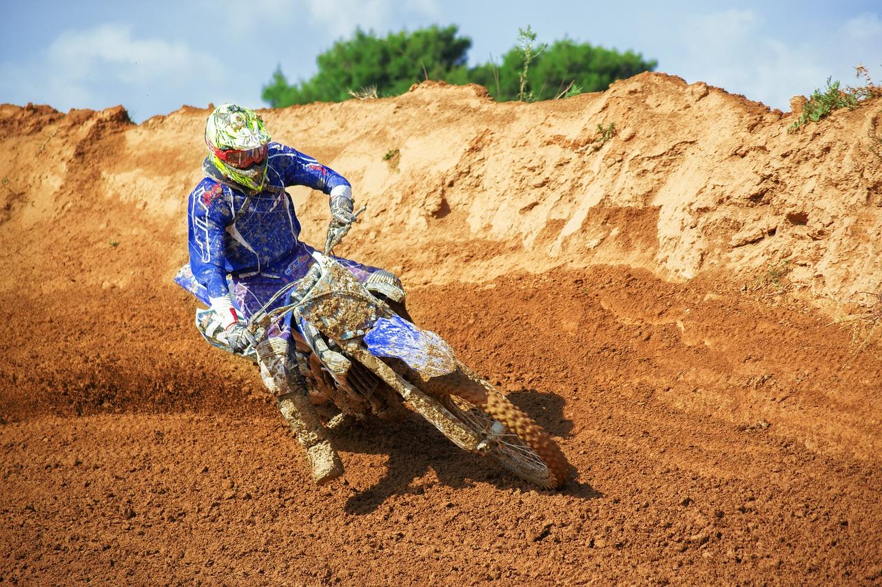 dirt bike dangers