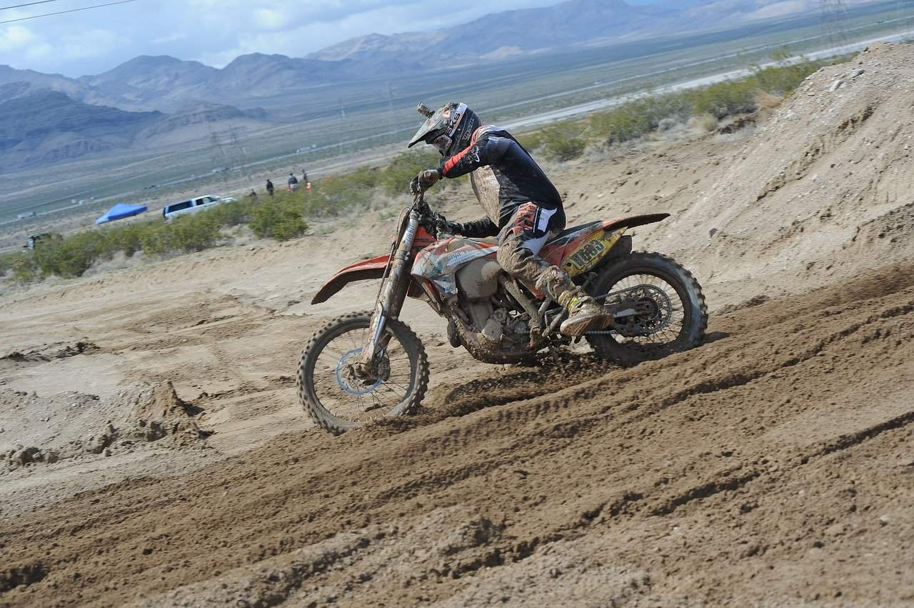 Best Dirt Bike Pants